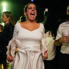Wedding photographer Silvina Alfonso (silvinaalfonso). Photo of 19.04.2019