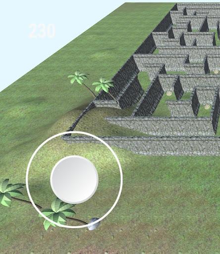 Maze game 3D - Maze Runner Labyrinth puzzle 10 Cheat screenshots 5