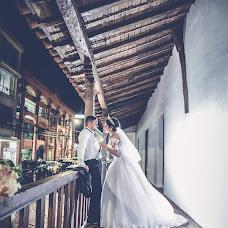 Fotógrafo de bodas Pablo Bravo Eguez (PabloBravoEgue). Foto del 21.06.2017