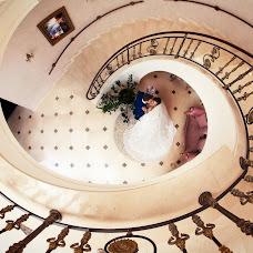 Wedding photographer Valentina Koribut (giazint). Photo of 24.02.2016
