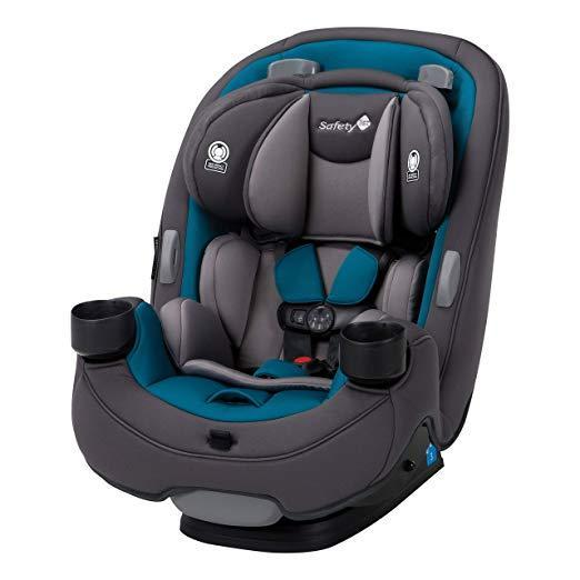 afety 1st 3-in-1 Convertible Car Seat