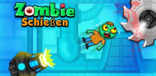 Zombie SchieГџspiele