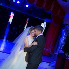 Wedding photographer Mariya Zayceva (mariaigorevna). Photo of 09.10.2014