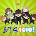 BTS 1010 Game icon