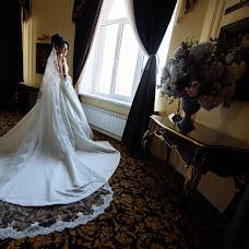 Wedding photographer Mariya Shalaeva (mashalaeva). Photo of 16.08.2017