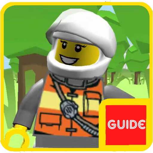 PlayPro Guide LEGO Juniors Quest Fan