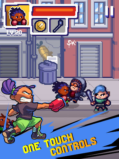 Beat Street for PC