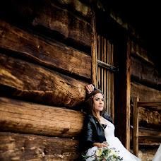 Wedding photographer Magdalena Korzeń (korze). Photo of 22.01.2018