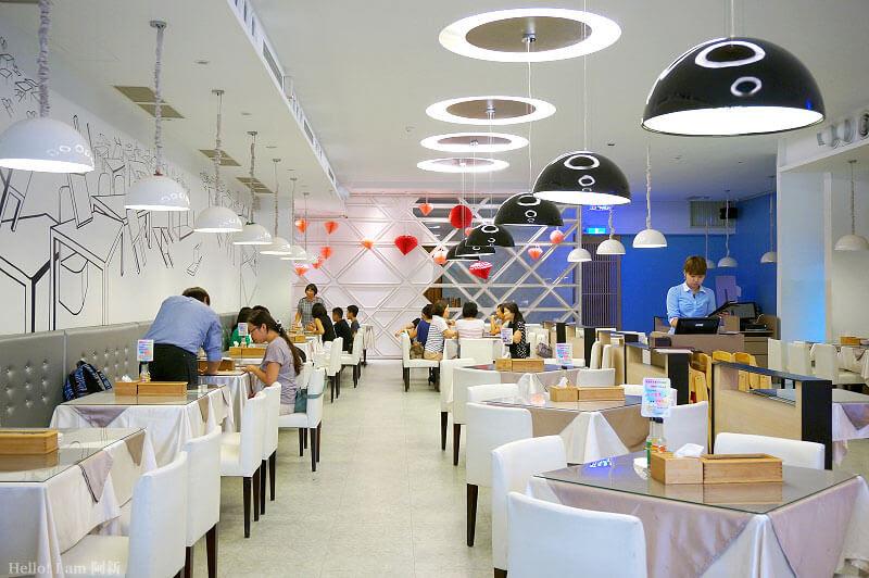 公益路吃到飽餐廳,亞加珞意式廚房OOTTIMO-8