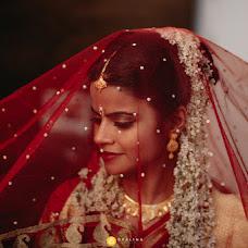 Wedding photographer Tania Karmakar (opalinafotograf). Photo of 24.11.2017