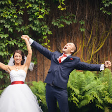 Wedding photographer Vasiliy Devor (Devor1). Photo of 20.06.2014