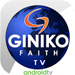 Giniko Faith TV for Android TV Icon