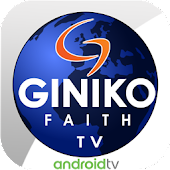Giniko Faith TV for Android TV
