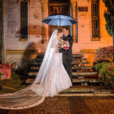Wedding photographer Rodolpho Mortari (mortari). Photo of 19.10.2017