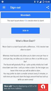 Moondash 2018 - náhled
