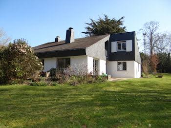 maison à L'Hermitage (35)