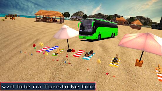 Crazy Bus:City Parking Simulator - náhled