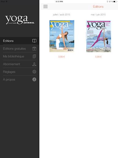 download yoga journal france google play softwares ag2qjwl40an2 mobile9. Black Bedroom Furniture Sets. Home Design Ideas