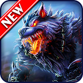 Tải Werewolf Wallpapers APK