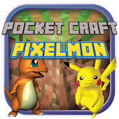 Pocket Craft Pokecraft Edition
