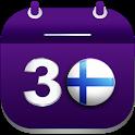 Suomen Kalenteri Viikkonumerot icon