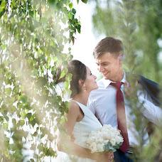 Wedding photographer Aleksey Bulatov (Poisoncoke). Photo of 31.07.2017
