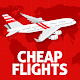 Download Cheap Flight Tickets For PC Windows and Mac