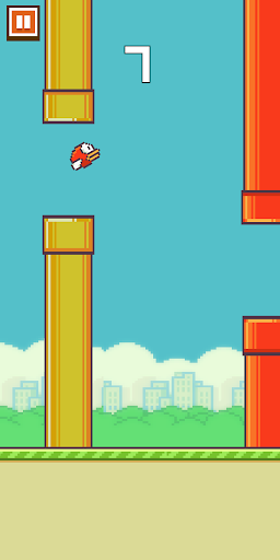 Flipper Bird android2mod screenshots 2
