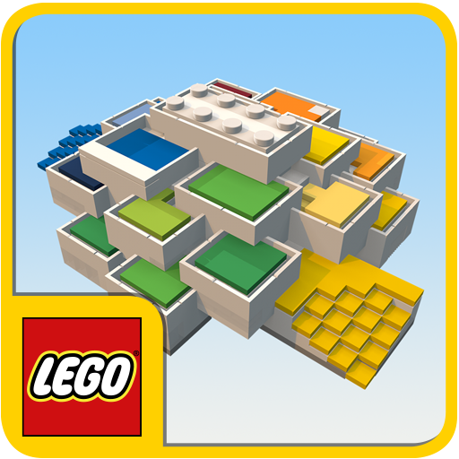 LEGO® House Icon