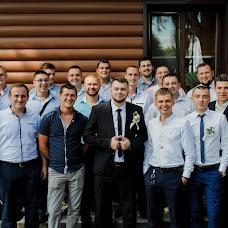 Wedding photographer Maksim Volkov (volmaks). Photo of 12.06.2018