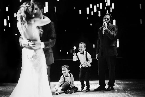 Fotógrafo de bodas Norman Parunov (NormanParunov). Foto del 06.01.2017