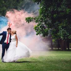 Wedding photographer Artem Vorobev (thomas). Photo of 29.07.2016