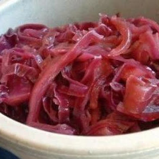 Crock Pot Red Cabbage Recipes