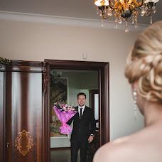 Wedding photographer Kirill Korshikov (kirr). Photo of 22.12.2015