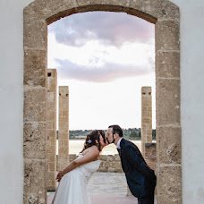 Wedding photographer Cristina Insinga (insinga). Photo of 03.12.2014