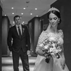 Wedding photographer Anzhelika Villius (Villiusangel). Photo of 17.05.2018