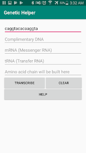 Genetic HelperMod Apk Download For Android 3
