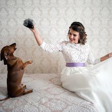 Wedding photographer Karen Egnatosyan (egnatosyan). Photo of 16.06.2017