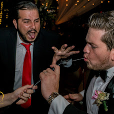 Wedding photographer Ever Lopez (everlopez). Photo of 27.06.2018