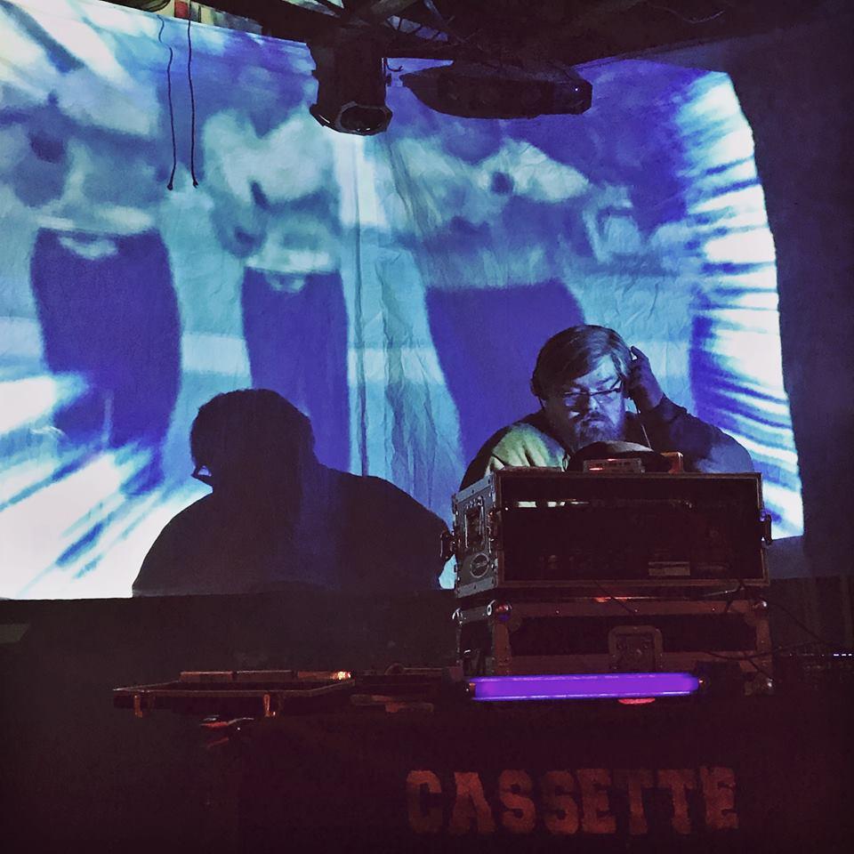 DJ Mason Butler KFAI