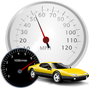 Speedometer Game for PC and MAC