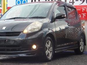 パッソ KGC15 G 4WD H19年式(2007年)のカスタム事例画像 いんぱくとRさんの2019年08月10日22:42の投稿