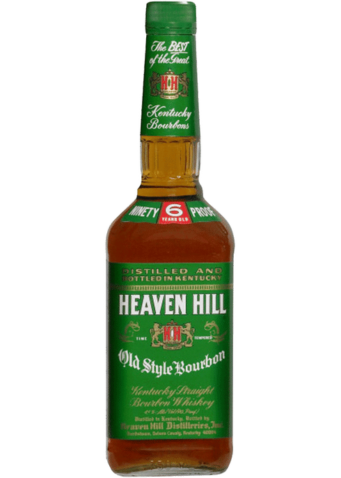 Image result for heaven hill green label