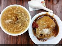 五甲肉圓●臭豆腐