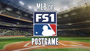MLB on FS1 Postgame thumbnail