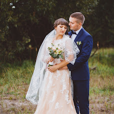Wedding photographer Alina Kholokhonova (newlife). Photo of 14.09.2015