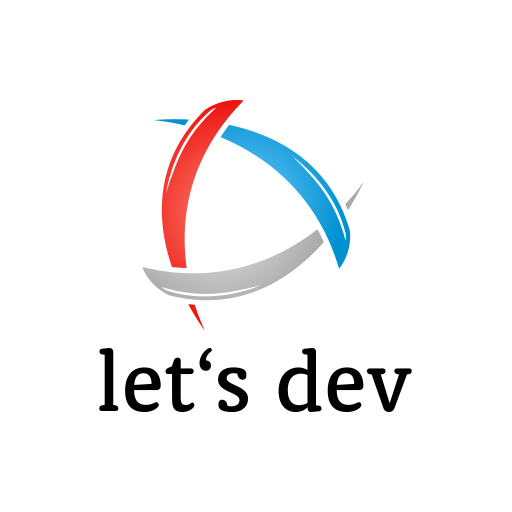 let's dev Products GmbH & Co. KG avatar image