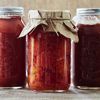 Maria's Homemade Tomato Sauce