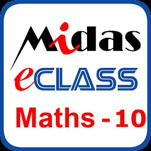 MiDas eCLASS Maths 10  Demo