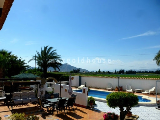 Catral Detached Villa: Catral Detached Villa for sale